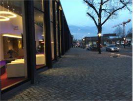 Werken in architectonisch krachtenveld. Bioscoop Pathé in Maastricht door Powerhouse, deel 2