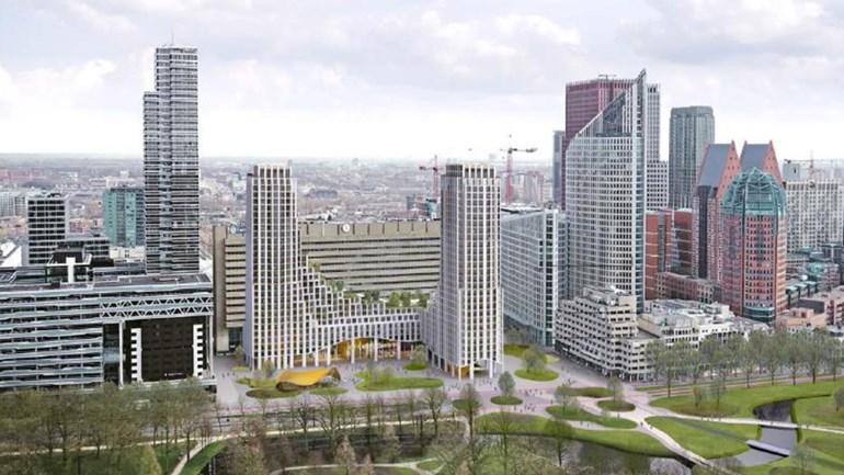 Powerhouse KJ-Plein Den Haag