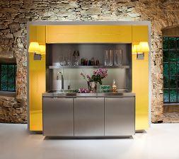 Keuken Starck by Warendorf