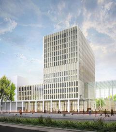 Atelier PRO wint aanbesteding diagnostisch centrum VU Amsterdam