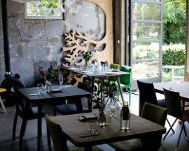 Marije Vogelzang opent nieuw restaurant PROEF