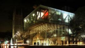 OMA wint opdracht voor museum in Quebec
