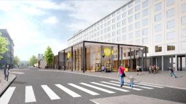 Toekomst Nederlandse architectuur. Bioscoop Pathé in Maastricht door Powerhouse, deel 3
