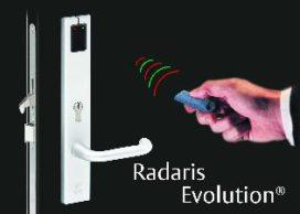 Radaris Evolution
