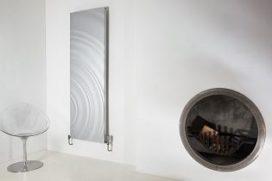 Radiatoren van Aeon door Studiomold