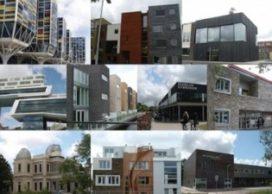Tien nominaties voor Architectuurprijs Leiden
