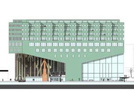 Bibliotheek Utrecht mogelijk geschrapt