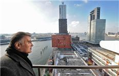 Rotterdam gaat bouwen voor gezinnen
