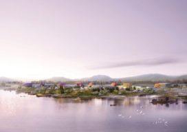 UNStudio wint eerste prijs Creatieve Zone Beijing