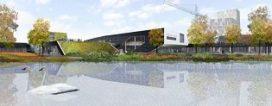 Sterren College in Haarlem geopend
