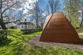 The Copper Room door Rene van Zuuk Architecten