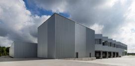 Nominatie ARC16 Detail Award: DECA Packaging Group – 2DVW Architecten