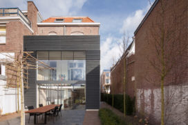 Renovatie herenhuis in Vught door Reset Architecture