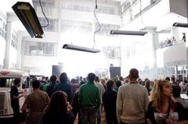 Agendatip: REWIRE Festival 2013