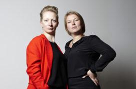 Organisation in Design verder zonder Margo Konings