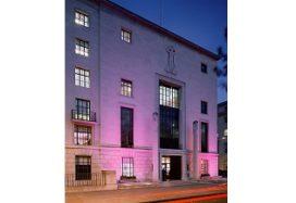 Theis en Khan ontwerpen nieuwe RIBA kantoren in Londen