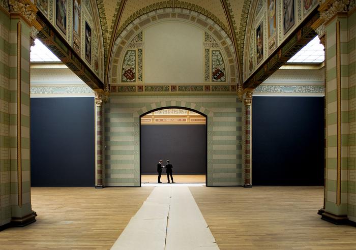 Rijksmuseum officieel klaar