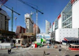 Rijksgebouwendienst gaat BIM voorschrijven bij geïntegreerde contracten