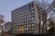 Helix gebouw Campus Wageningen – Wiegerinck
