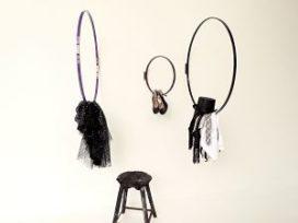 Garderobe-element Ringe van Atelier Haussmann