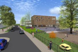 Gouden Kikker 2014 voor Jorissen Simonetti architecten