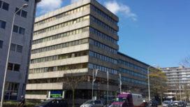 Pitch Transformatieplein: Laan van NOi 123-127 Den Haag