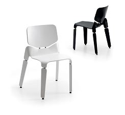 Stoel Robo Chair van OFFECCT door Luca Nichetto