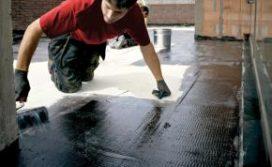 Innovatief antwoord op koud verkleven van daken