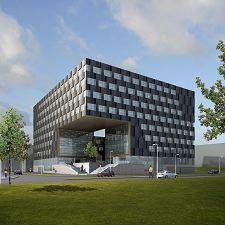 Nieuw kantoor Dura Vermeer