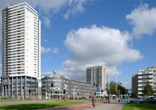 Rotterdam Alexander