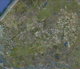 Randstad wordt stedelijke brei