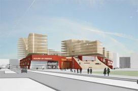 Ontwikkelingsovereenkomst House of Design getekend