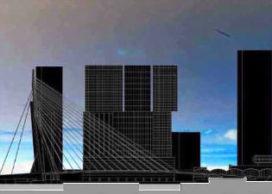 Rotterdamse architecten doen werk van gemeente