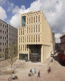 Deens architectuurbeleid wijst de weg