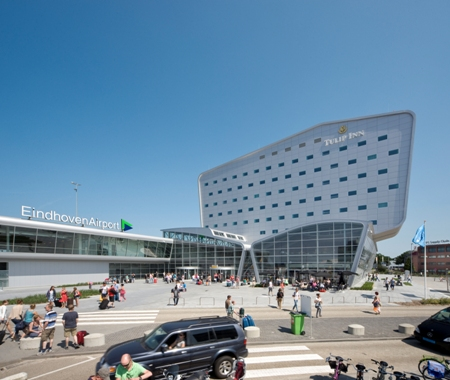 Hotels eindhoven airport