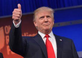 Blog – Donald Trump verandert de architectuur