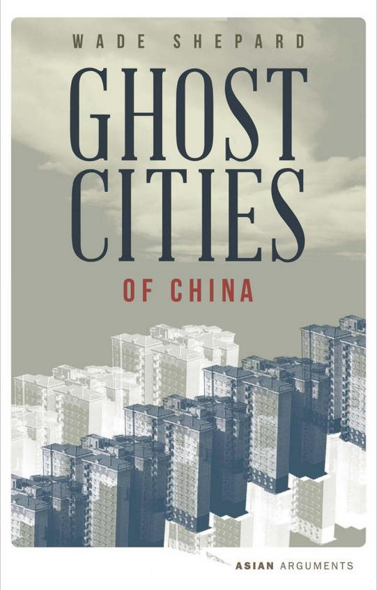 Ghostcities of China - Blog Joost van de Hoek