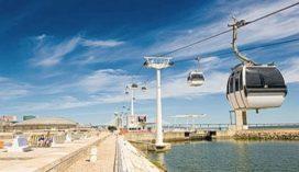 Norder: 'Vaste verbinding over haven komt er'