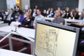Congres Architectuur en onderwijs benadrukt 'leren leren'
