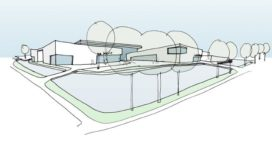 Kraaijvanger Urbis ontwerpt brede school Boskoop