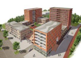 Overeenkomst gezondheidscentrum Zoetermeer