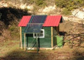 Eenvoudig ontwerpen met zonnecellen