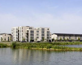 Arnhem neemt bouw nieuw stadsdeel over