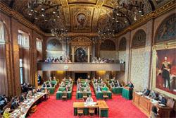 Senaat akkoord met Rotterdam-wet