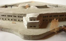 Serge Schoemaker onthult plannen Fort bij Hoofddorp