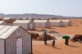 Shelter Forever: Design for Refugees