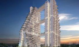 Render Ster van de Week – Sky Habitat Singapore