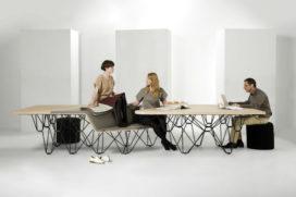 Design van de Week: SitTable door UNStudio