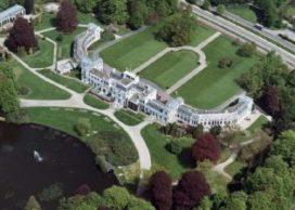 Vier plannen voor herbestemming paleis Soestdijk