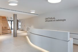 Orthopedisch Centrum Antwerpen